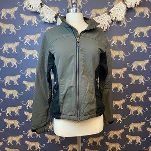 Ibex Hybrid Jacket
